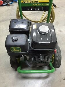 Pressure Washer Kijiji Free Classifieds In Red Deer