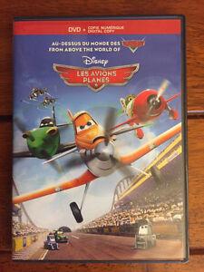 Les Avions (DVD)