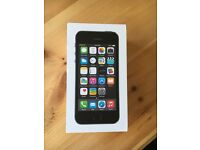 Apple iPhone 5S ME432B/A Space Grey