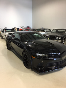 Z28 Camaro Mint and rare