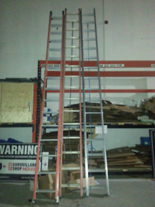 32 foot Extension Ladders For Sale
