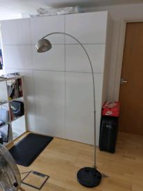 Freestanding Lamp