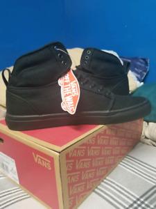 Vans Alomar All black size 11.5- Never worn