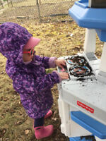 2-5Year Old Home Childcare Spot Available-Stanley Park Kitchener