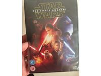 Star Wars movie new