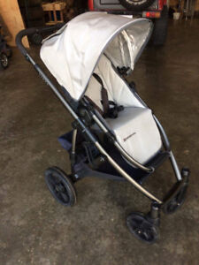 Poussette Uppababy Vista