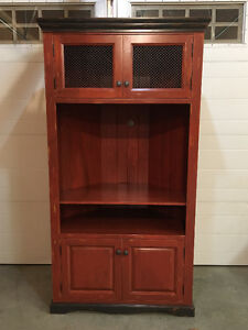 Entertainment/display unit