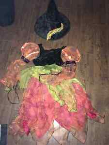 Costumes Halloween 10$ chacun