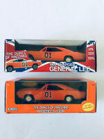 THE DUKES OF HAZZARD ... GENERAL LEE 01 ... 1969 DODGE CHARGER