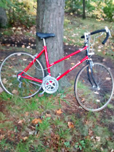 Vintage Raliegh Record Bike for sale