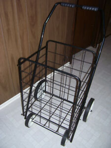 Irons / Ironing Board / Shopping Cart