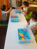 Daycare New Westminster