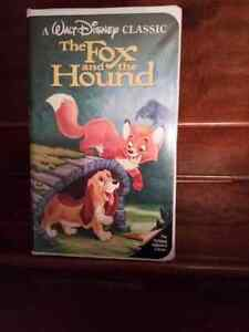 Fox and the Hound VHS London Ontario image 1