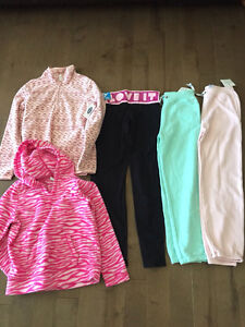 All nwt but 1 top
