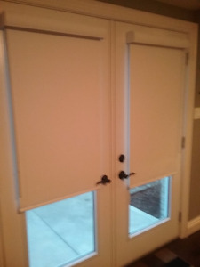 Shadeomatic Roller Blinds