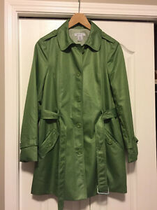 Liz Claiborne ladies coat