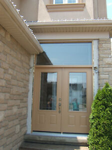 Windows & Doors Supplied/Installed at Manufacturer Direct Prices Stratford Kitchener Area image 2