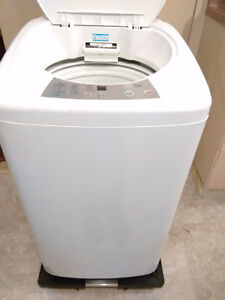 Portable apartment Washing Machine (washer) and Dryer 150 each