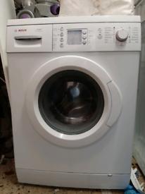 7kg Bosch Maxx Washing Machine