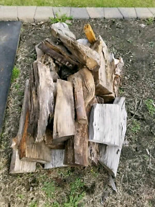 FREE FIREWOOD WITH BLANKET PURCHASE