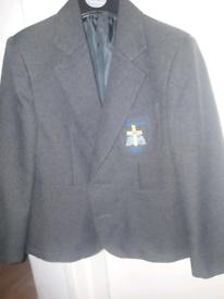 St Marnocks primary school clothes.
