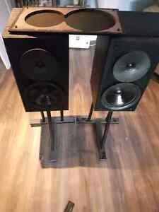 Nuance speakers Cornwall Ontario image 2