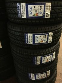 225/45/17 94W XL BRAND NEW TYRE WINDFORCE