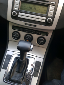Vw passat rare 2.0tsi petrol auto 92000miles 2008 with service history