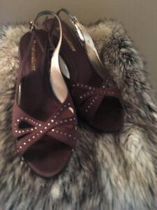Gemstone Heels
