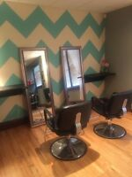 NOW HIRING - cheeky hair & nail studio