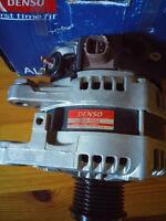 DENSO 210-0662 Alternator (RX350 Sienna RAV4 Highlander Venza)