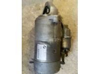 landrover rangerover 3.0td6 diesel starter motor orignal 2004 in full working
