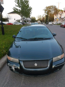 Chrysler cirrus 2000 LX