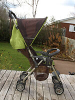 Flare Stroller GREAT Condition