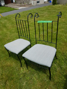 Set of 6 Chairs