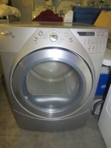 Whirlpool Duet Super Capacity Electric Dryer