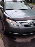 Toyota Camry 2009 EX-TAXI