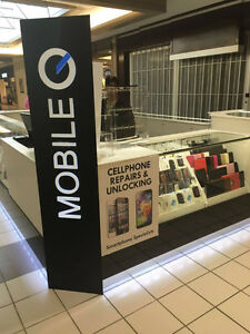 Cellphone/Tablet iPad Repair - MobileQ Lloyd Mall