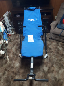 Ab Lounger 2 Exerciser