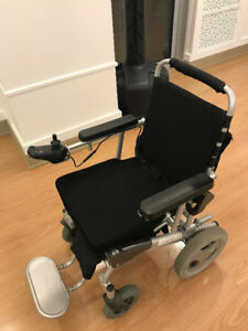 EZ LITE CRUISER Electric Wheel Chair!