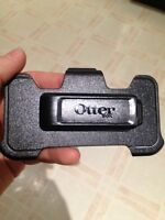 Otter Box Clip Iphone 5s