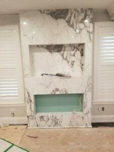 PORCELAIN TILE, NATURAL STONE & GRANITE 647-231-5109