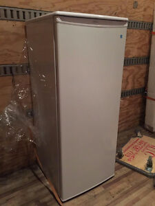 Danby Designer 8.5 Cu. Ft. Upright Freezer - White