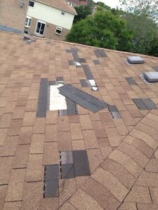 Reliable and Trust worthy ROOF REPAIR