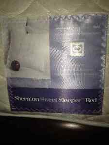 Sheraton Sweet Sleeper - King Mattress and Boxspring