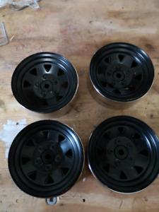 1.9 wagon wheels
