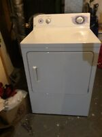 GE dryer for sale good working