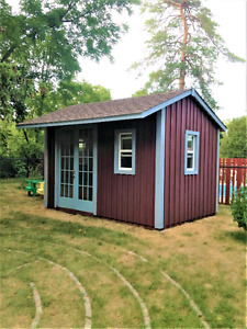 WANTED A STORAGE SHED LIKE THIS OR SOMETHING LIKE THIS.