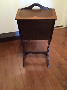 TWO DRAWER CABINET/Miscellanious Items Cambridge Kitchener Area image 5