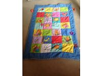 Taf toys large play mat